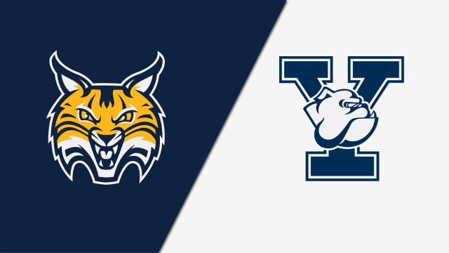 Quinnipiac vs. Yale (Softball)