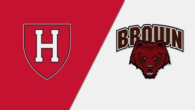 Harvard vs. Brown (Baseball)