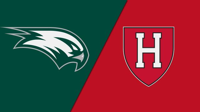 Wagner vs. Harvard (M Water Polo)