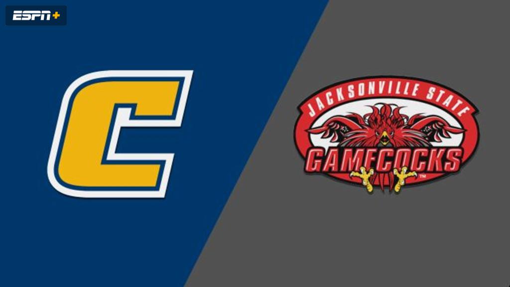 Chattanooga vs. Jacksonville State (Football)