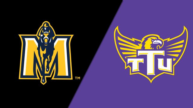 Murray State vs. Tennessee Tech (Football)