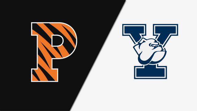 Princeton vs. Yale (M Basketball)