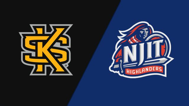 Kennesaw State vs. NJIT (M Basketball)