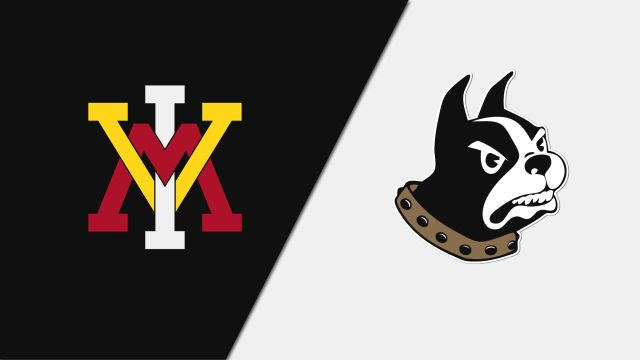 VMI vs. Wofford (M Basketball)