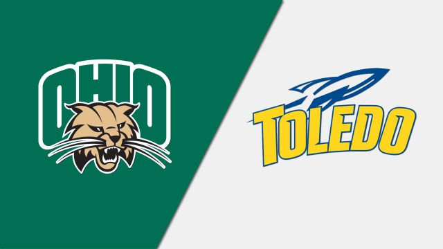 Ohio vs. Toledo (W Basketball)