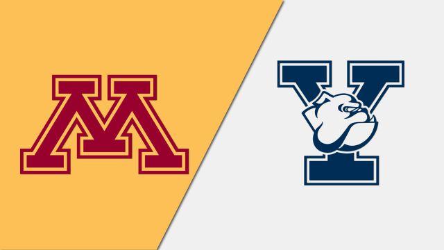 #2 Minnesota vs. Yale (W Hockey)