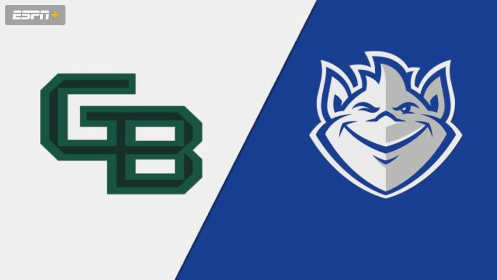 Green Bay vs. Saint Louis (W Volleyball)
