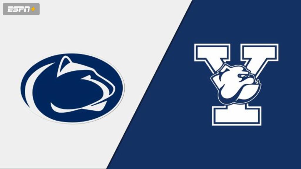 #2 Penn State vs. #6 Yale (M Lacrosse)