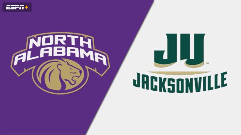 North Alabama vs. Jacksonville (Softball)