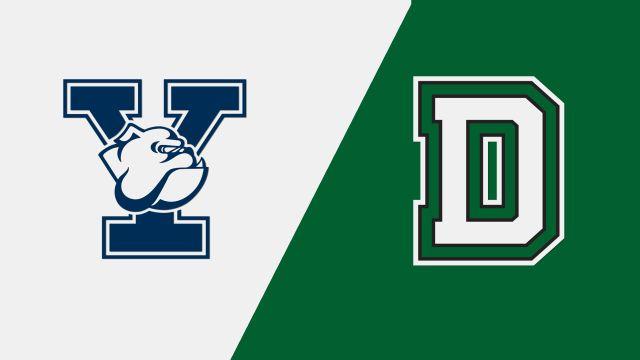 Yale vs. Dartmouth (W Hockey)