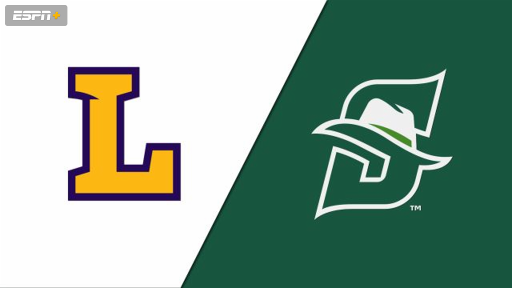 Lipscomb vs. Stetson (M Basketball)