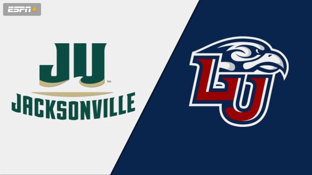 Jacksonville vs. Liberty (Quarterfinal) (ASUN Men's Basketball Championship)