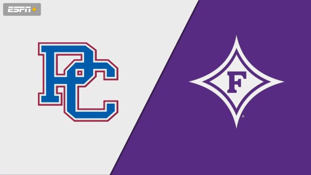 Presbyterian vs. Furman (W Lacrosse)