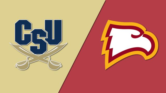 Charleston Southern vs. Winthrop (W Volleyball)