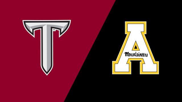 Troy vs. Appalachian State (Football)