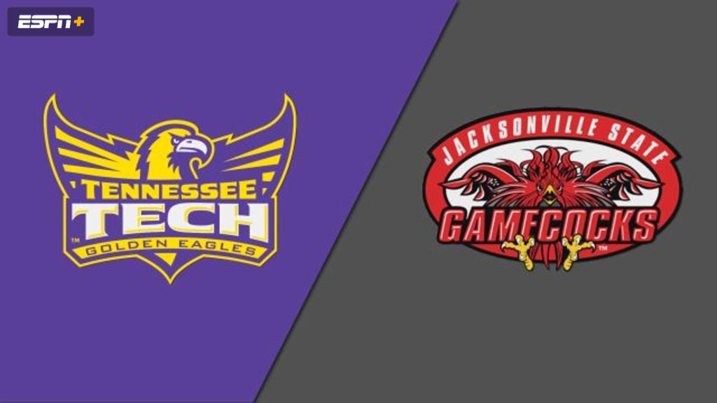 Tennessee Tech vs. Jacksonville State (W Soccer)