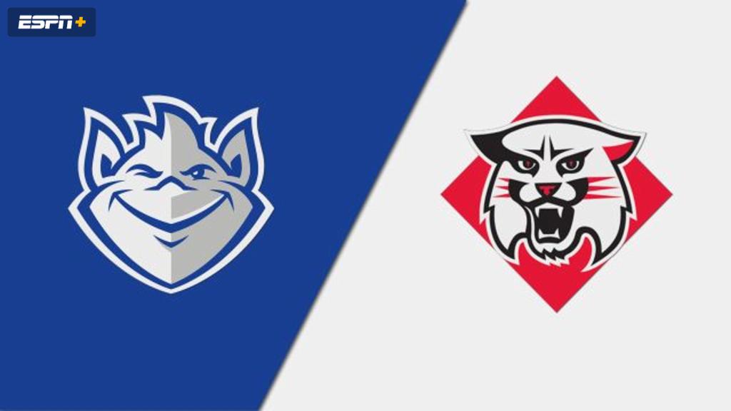 St. Louis vs. Davidson (Game 2) (Baseball)