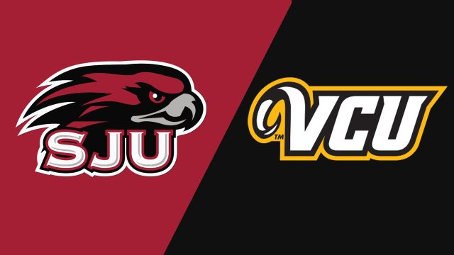 Saint Joseph's vs. VCU (Championship) (Atlantic 10 Field Hockey Championship)