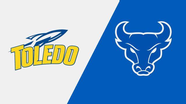 Toledo vs. Buffalo (W Basketball)