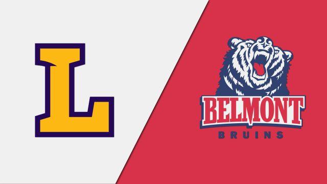 Lipscomb vs. Belmont (Baseball)