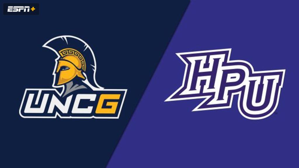 UNC Greensboro vs. High Point (W Basketball)