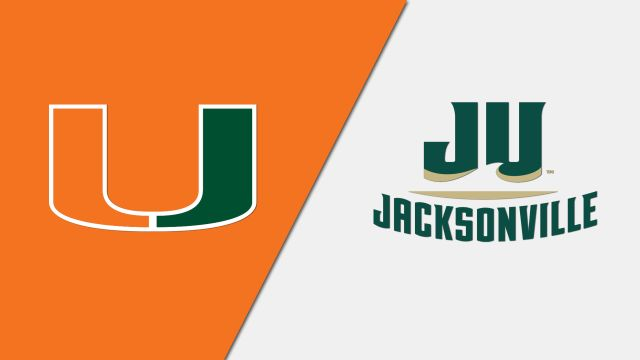 Miami vs. Jacksonville (W Soccer)