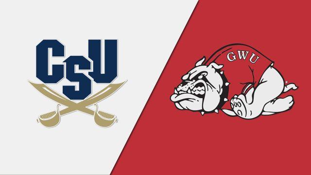 Charleston Southern vs. Gardner-Webb (M Basketball)