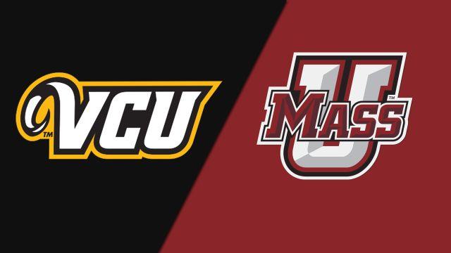 VCU vs. UMass (W Soccer)
