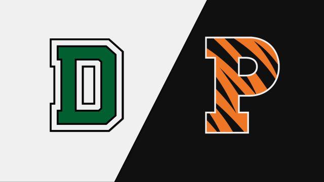 Dartmouth vs. Princeton (M Hockey)