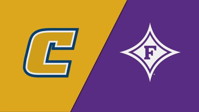 Chattanooga vs. Furman (W Basketball)