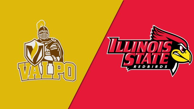 Valparaiso vs. Illinois State (W Volleyball)