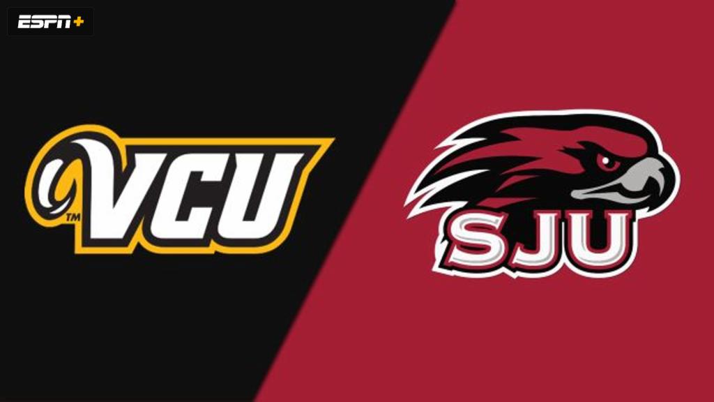 VCU vs. Saint Joseph's (W Basketball)