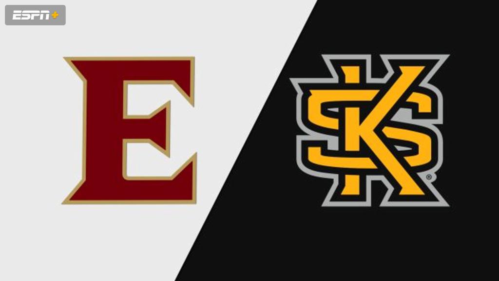 Elon vs. Kennesaw State (M Basketball)