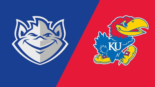 Saint Louis vs. #18 Kansas (W Soccer)