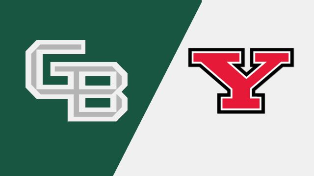 Green Bay vs. Youngstown State (W Basketball)