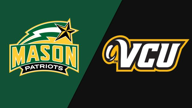 George Mason vs. VCU (W Volleyball)