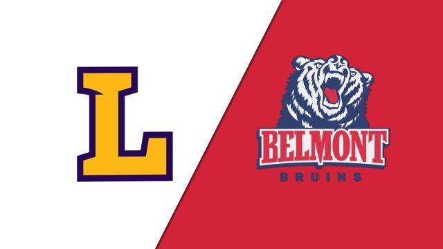 Lipscomb vs. Belmont (W Basketball)
