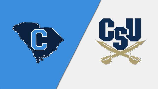 The Citadel vs. Charleston Southern (Baseball)