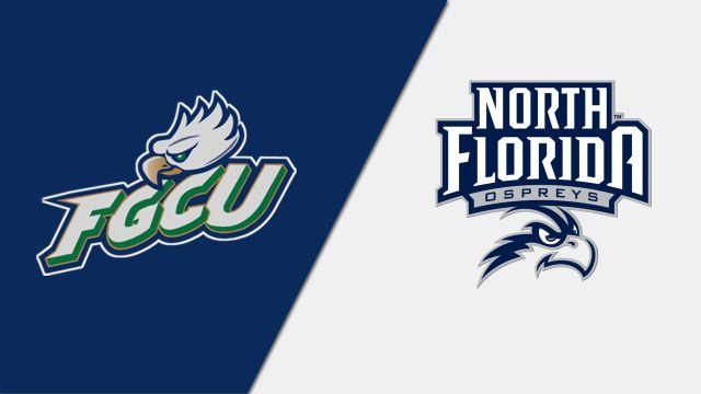 Florida Gulf Coast vs. North Florida (Baseball)