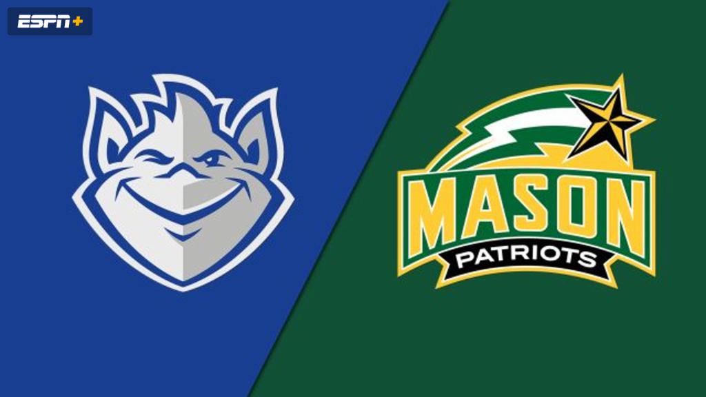 Saint Louis vs. George Mason (First Round) (W Volleyball)