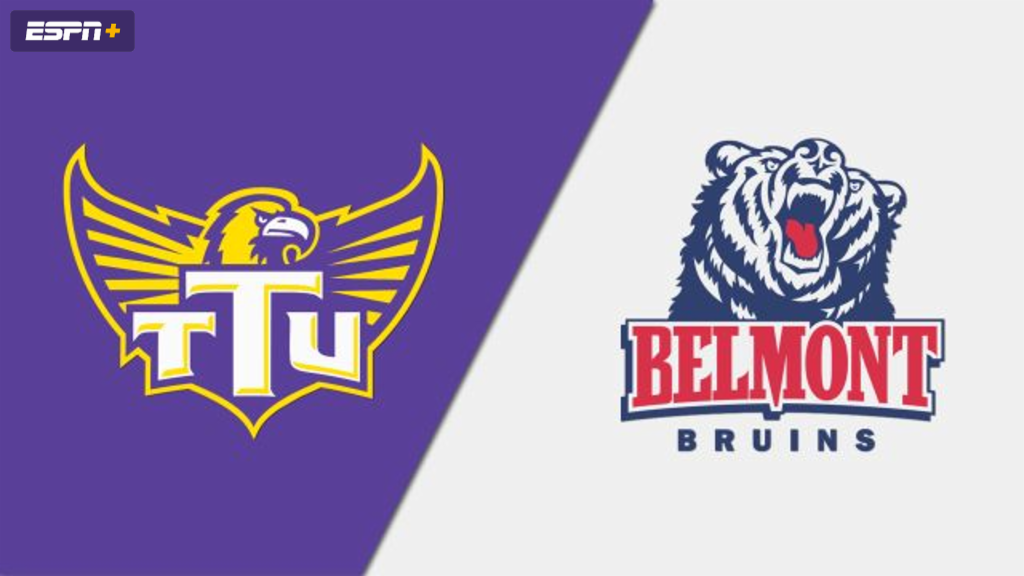Tennessee Tech vs. Belmont (Softball)
