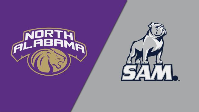 North Alabama vs. Samford (Softball)