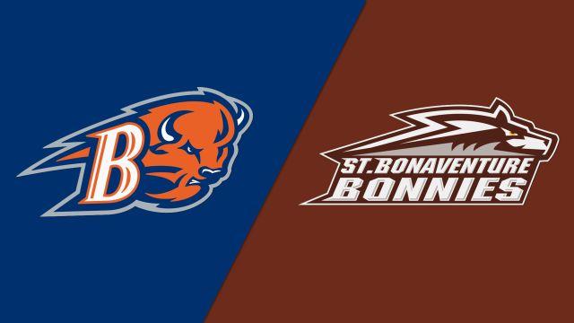 Bucknell vs. St. Bonaventure (M Basketball)