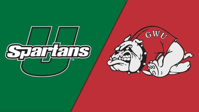 USC Upstate vs. Gardner-Webb (M Basketball)
