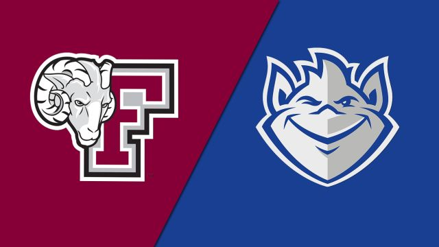 Fordham vs. Saint Louis (W Volleyball)