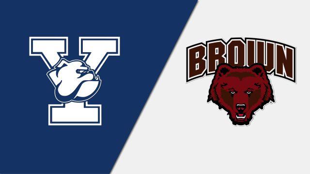 Yale vs. Brown (Softball)