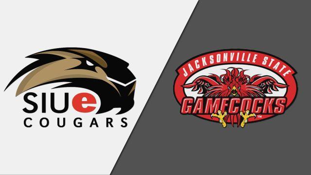 SIU-Edwardsville vs. Jacksonville State (M Basketball)
