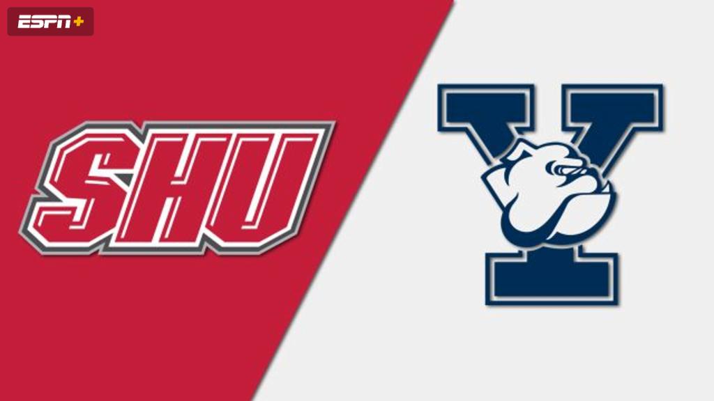 Sacred Heart vs. Yale (Field Hockey)