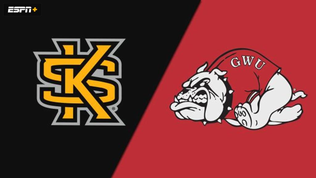 Kennesaw State vs. Gardner-Webb (M Basketball)
