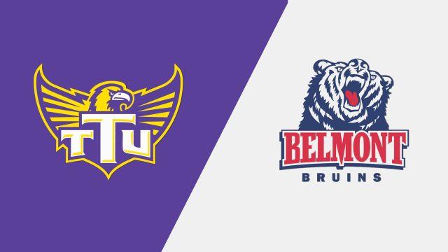 Tennessee Tech vs. Belmont (M Basketball)